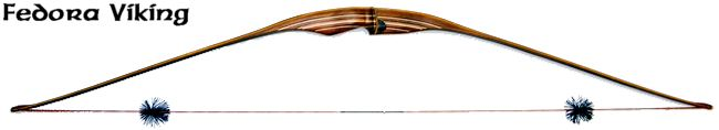 Fedora VIKING Longbow