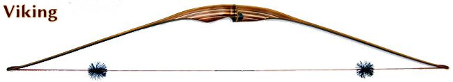 St. George VIKING Longbow
